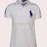 TERLARIS T shirt Polo ORDER WAJIB CANTUMKAN ZISE WARNA DI CATATAN KOS