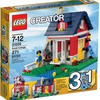 Harga Lego Creator 31009  Hargano.com