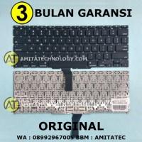 Macbook Mac Book Keyboard Laptop ORIGINAL Apple Air 11 A1370 A1465 Or