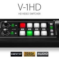 Video Mixer Roland V-1HD / V1HD Portable 4 x HDMI Input Switcher