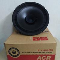 Speaker Acr C - 810 DFH 8