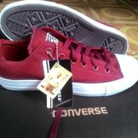 sepatu converse monoct2 maroon Murah 04a391ce96