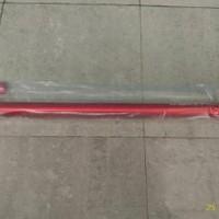 Seatpost Litepro 33.9 x 600mm sepeda lipat Dahon Fnhon Murah