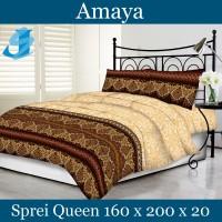 Tommony Sprei Queen 160 x 200 - Amaya