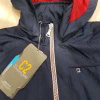 C2 Jaket wanita size S M L XL