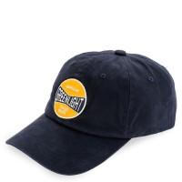 Original Topi Men Hat 0204  GREENLIGHT  Navy