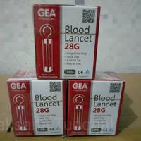 Harga Blood Lancet Travelbon.com