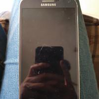 Handphone samsung E7 keadaan mati total second bekas