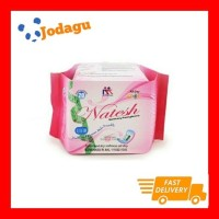 Pembalut Herbal Natesh Pantyliner