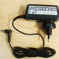 ADAPTOR CHARGER LAPTOP  MERK  ACER NETBOOK