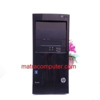 komputer Gaming CPU Editing HP Pro 3330 MT Core i5, VGA 2GB GT 1030