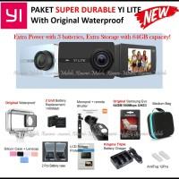 Paket Super Durable Xiaomi Yi Lite Action Camera