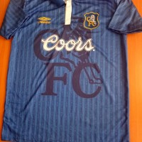 f8276c768 Jersey Chelsea Home 95 97 (Coors)