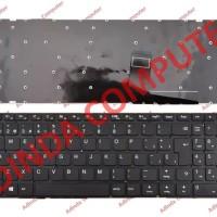Keyboard LENOVO Ideapad 310-15 310S-15 Black HItam