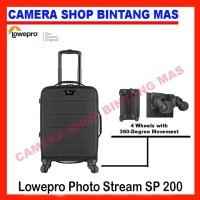 Lowepro PhotoStream SP 200