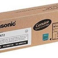 Toner - Panasonic - KX-FAT472