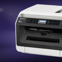 Fax - Panasonic - KX-MB2120