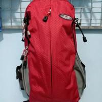 Tas Hydropack Click 15 not Salomon Osprey Consina Eiger