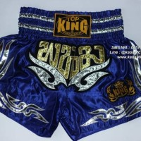 Celana Muay Thai Celana Muay Thai Top King Celana Top King CTB009