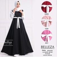 NEW Baju Kekinian MUSLIM WANITA BELEZA pakaian muslim muslimah