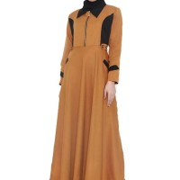 MODEL BARU Baju Kekinian Gamis Wanita Muslim Terkini pakaian muslim m