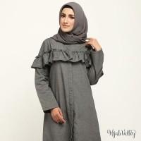 NEW Tunik Muslim Elegan Baju Premium Muslim Wanita Busana Muslim Wani