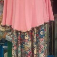 SALE Baju Premium gamis syar i pakaian muslim pria wanita anak