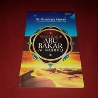 Kisah Hidup abu Bakar Al- Shiddiq
