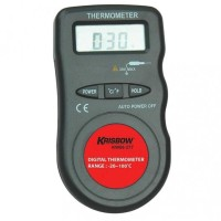 Jual Termometer Digital Mini Krisbow 20 1000 Cel Kw0600277 Diskon
