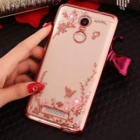 Jual Softcase Diamond Xiaomi Redmi Note 3 / 4 Pro Casing Tpu Case Hp