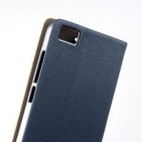 Dijual Flip Cover Denim Xiaomi Mi Max / Mi5 Pro Softcase Casing Hp