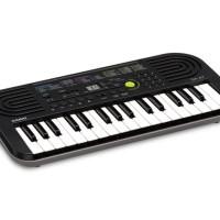 Dijual Free Adaptor...Casio Mini Keyboard Sa-46/Sa-47 Hot