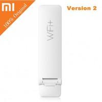 Jual Xiaomi Mi Wifi Amplifier 2 Repeater Extender Usb Wireless 300Mbps