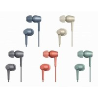 Headphones SONY IER H500A / H500A H. Ear in 2 Hi-Res Audio In-Ear Gold