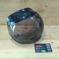 Kaca Bubble/kaca helm retro/seperti kaca helm bogo merk OSBE Optical