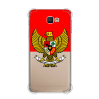 Casing Hp Garuda Indonesia Samsung Galaxy J7 Prime Custom Case
