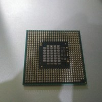 Intel Core2Duo Core 2 Duo T7500 Proccesor laptop bukan Komputer PC