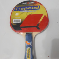 BAD PINGPONG SPEED