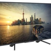 Sony LED TV 50 Inch - KDL-50W660F Full HD, Internet TV