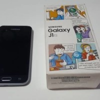 Samsung J1 Ace Fullset Second
