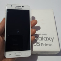 Samsung Galaxy J5 Prime Second Fullset