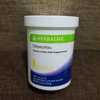 Niteworks#herbalife#5.