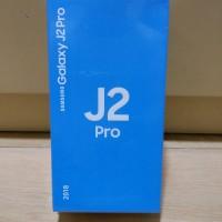 Samsung J2 Pro 2018 Smartphone