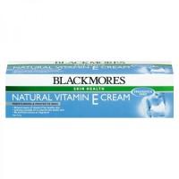 Jual Blackmores Black Mores Natural Vitamin Vit E Cream Krim 50 Gram Murah
