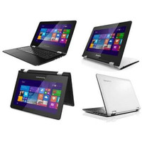 Lenovo Yoga 310 Win10 N3350 4GB 1TB 11.6