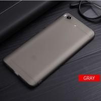 Softcase TPU CAFELE Thin Cover Case HP Xiaomi Mi5/Mi5c/Mi5s/Mi5s Plus