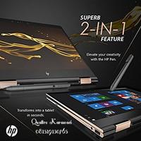 HP SPECTRE X360 13 AE077TU