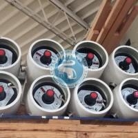 Housing Membrane Codeline 80S30-1