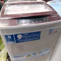 Mesin Cuci 1 Tabung Aqua 7 kg AQW78DD