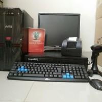 Paket Komputer Kasir Harga Murah Berkualitas